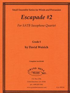 Escapade No. 2
