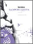 La Noche Festiva 4th Movement: Vals Comico