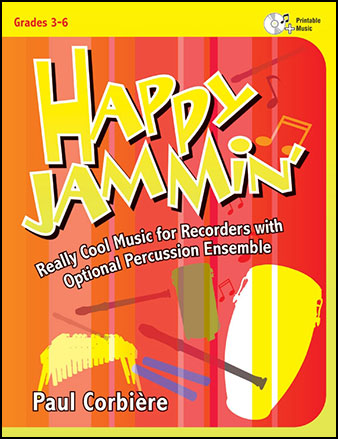Happy Jammin