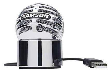 Samson Meteorite USB Condenser Mic
