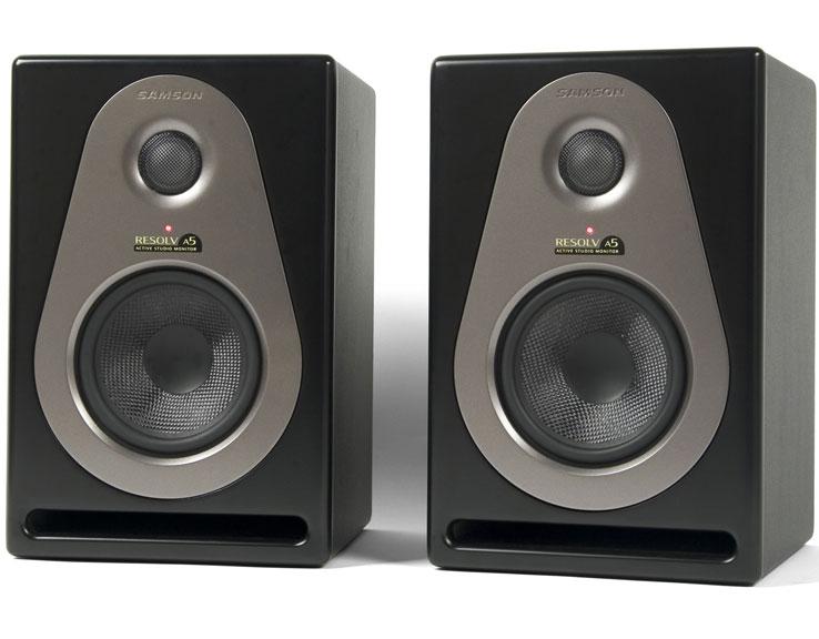 Resolv A5 Active Monitors (Pair)