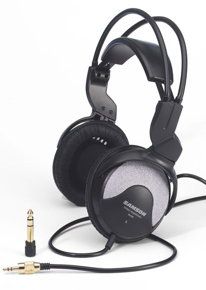 Samson RH100 Reference Headphones