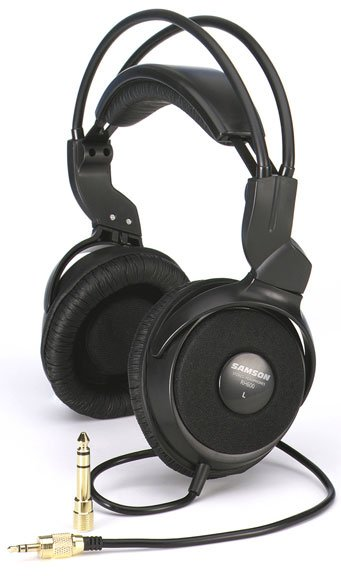 Samson RH600 Reference Headphones