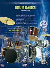Ultimate Beginner Series Drum Basics