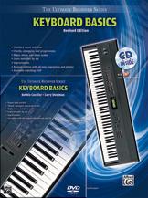 Ultimate Beginner Series Keyboard Basics