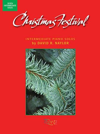 Christmas Festival Piano Solo