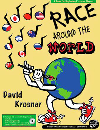 Race Around the World
