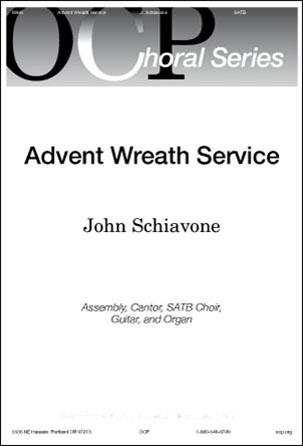 ADVENT WREATH SERVICE