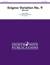 Enigma Variation No. 9