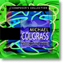 Composer's Collection Michael Colgrass