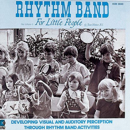Rhythm Band for Little People