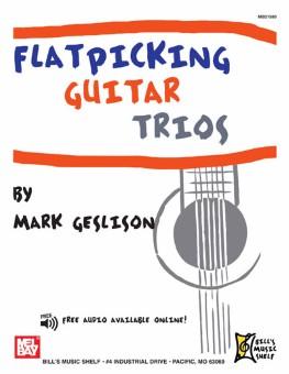 Flatpicking Guitar Trios