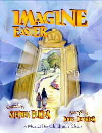 Imagine Easter