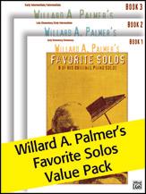 Willard Palmer Favorite Solos
