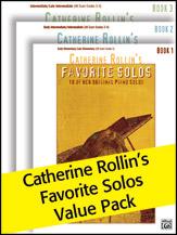 Catherine Rollin Favorite Solos