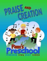 Volume No. 1 Praise and Creation