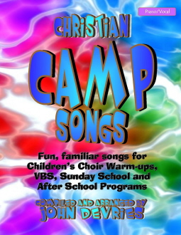 Christian Camp Songs