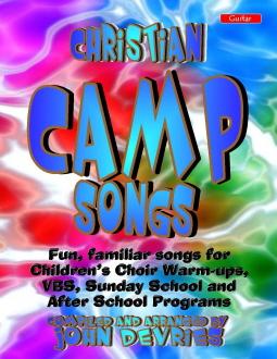 Christian Camp Songs