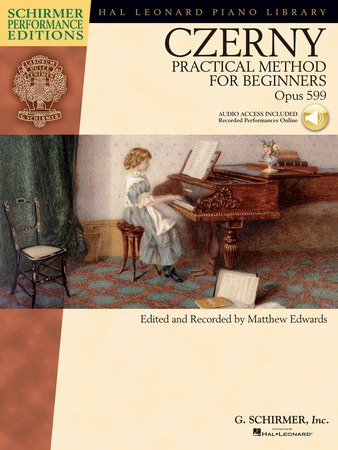 Practical Method for Beginners, Op. 599