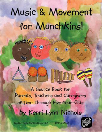 Music and Movement for Munchkins