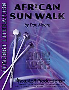 African Sun Walk