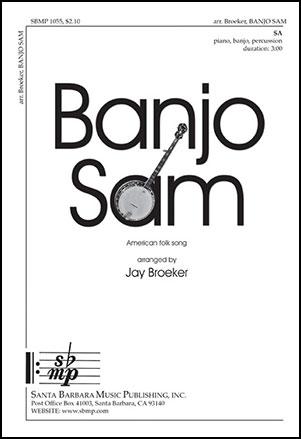 Banjo Sam