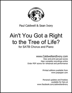 Ain't You Got a Right to the Tree of Life? Thumbnail