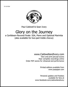 Glory on the Journey
