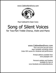 Song of Silent Voices