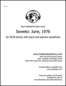 Soweto: June, 1976