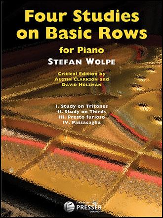 Four Studies on Basic Rows