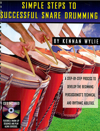 Simple Steps to Successful Snare Drumming