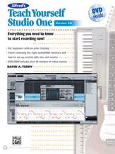 Teach Yourself Studio One, Version 2.0