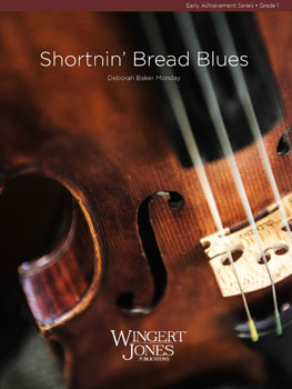 Shortnin' Bread Blues