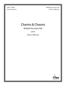 Charms and Chasms
