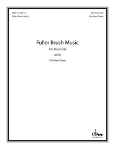 Fuller Brush Music