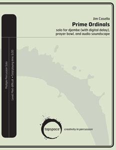 Prime Ordinals