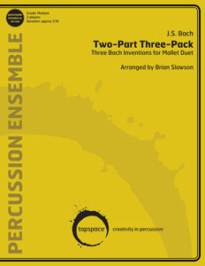 Two-Part Three-Pack
