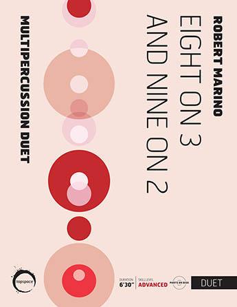 Eight on 3 and Nine on 2
