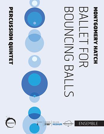 Ballet for Bouncing Balls