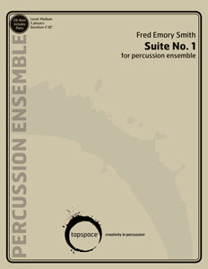 Suite No. 1
