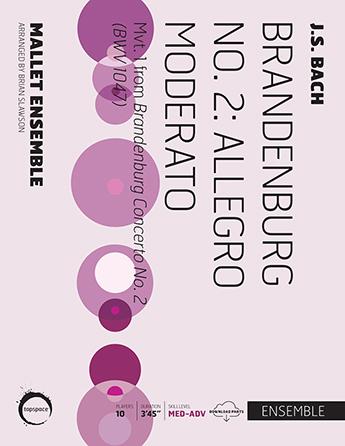 Brandenburg No.2