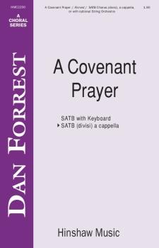 A Covenant Prayer