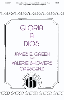 Gloria a Dios  Thumbnail