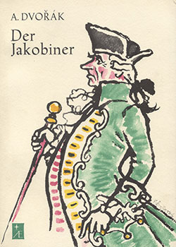 Der Jakobiner op. 84