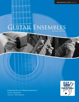 Guitar Ensembles Beginner Level