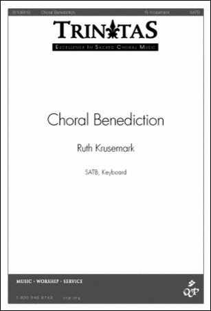 Choral Benediction