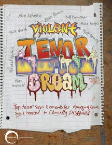 Violent Tenor Cream