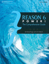 Reason 6 Power!