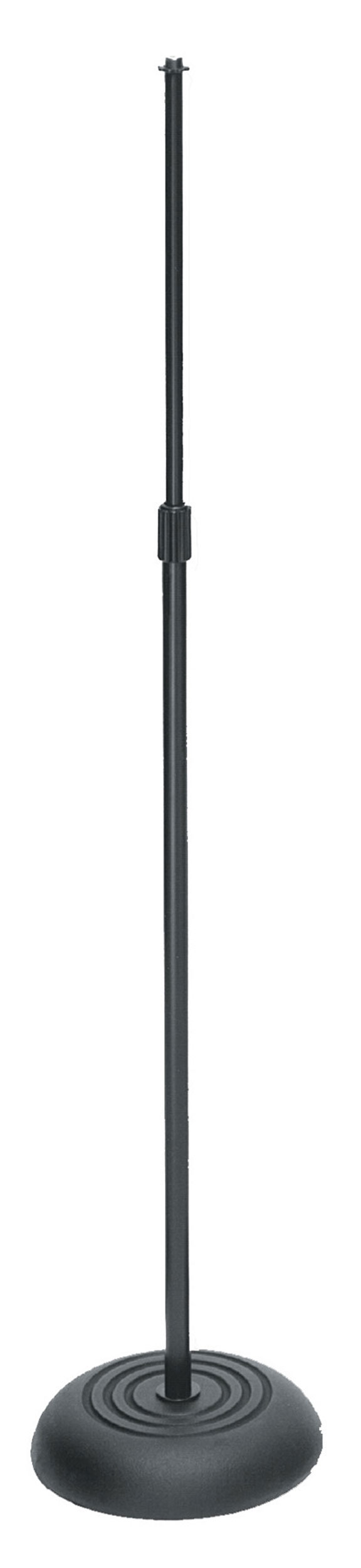 On Stage Straight Microphone Stand